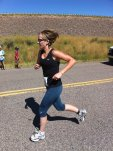 Laura Running